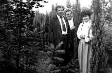 Jan, Elżbieta, Hanna Byczkowscy, Lata 70. XX w.