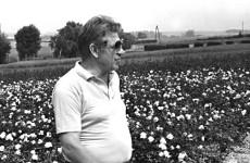 Jan Byczkowski, połowa lat 70. XX w.